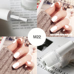 Fruity Nail Polish Color #M22