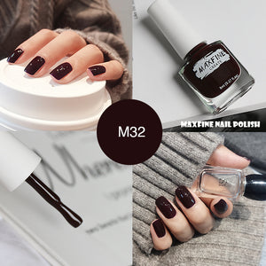 Fruity Nail Polish Color #M32
