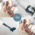 Fruity Nail Polish Color #M35