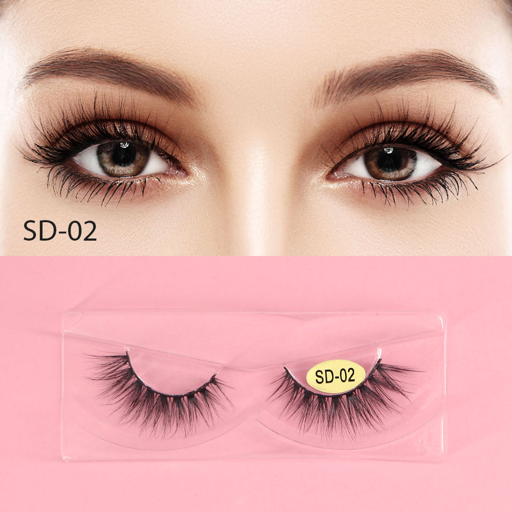 Eyelash extension #SD-02