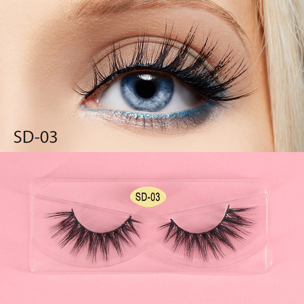Eyelash extension #SD-03