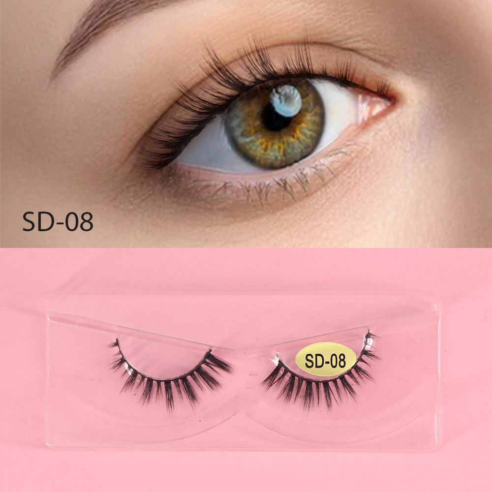 Eyelash extension #SD-08