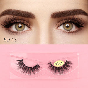 Eyelash extension #SD-13