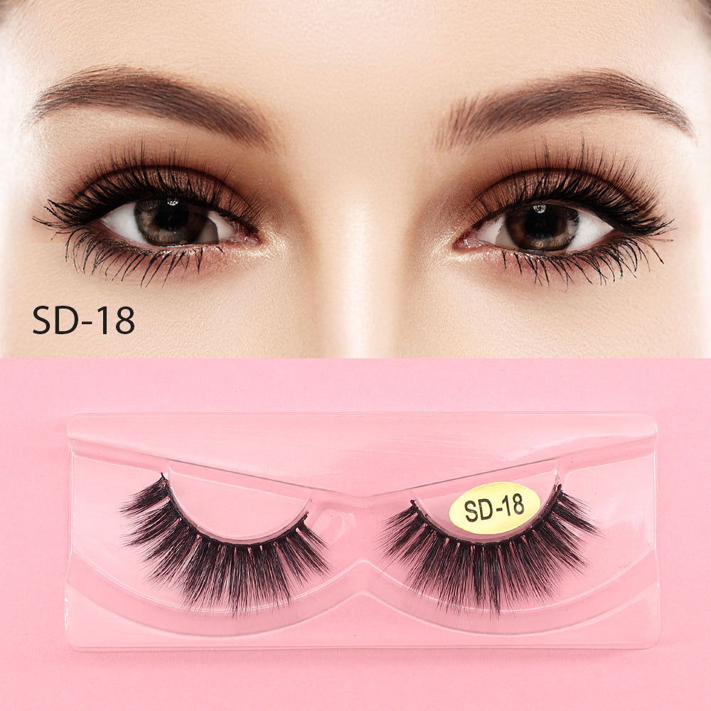 Eyelash extension #SD-18
