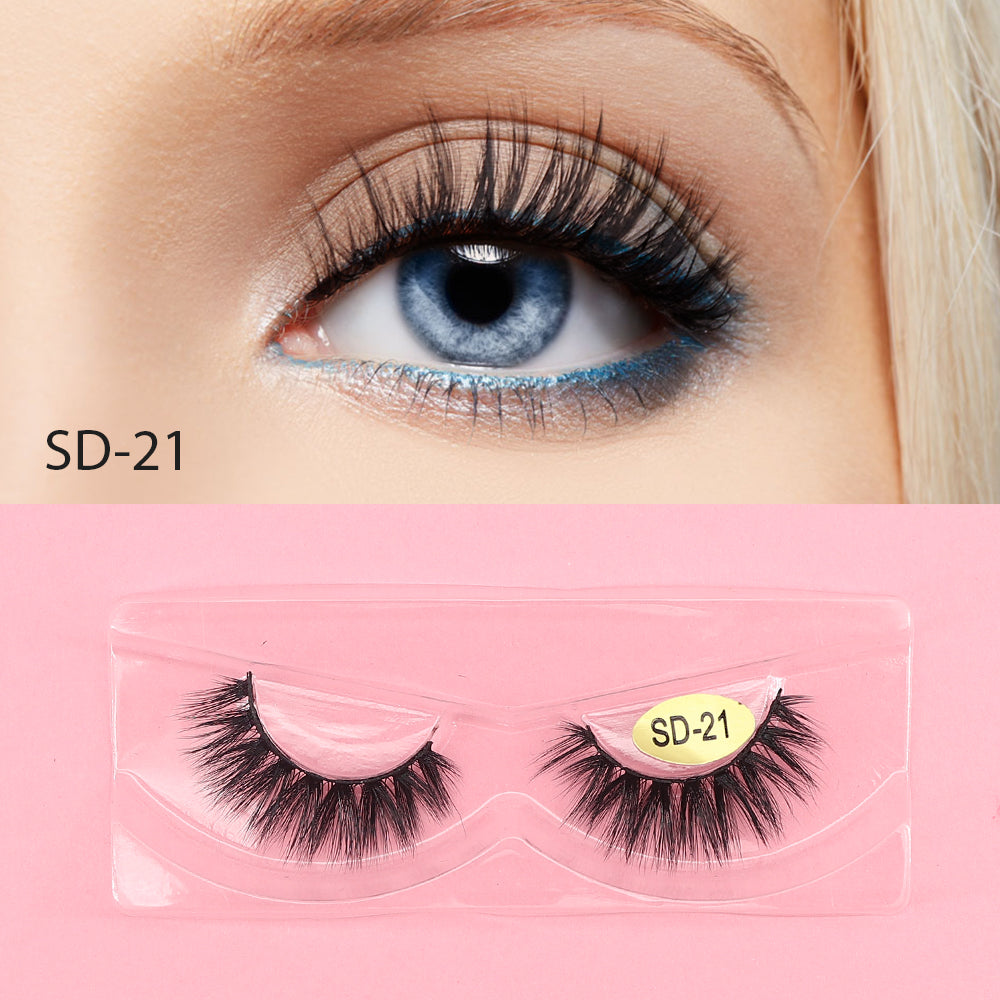 Eyelash extension #SD-21