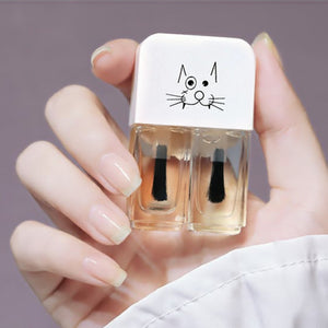 Cutie 2 in1 base and repair Polish  #B30