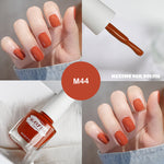Fruity Nail Polish Color #M44
