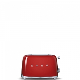 Urban Farmhouse Designs SMEG | Retro Style 4-Slice Toaster