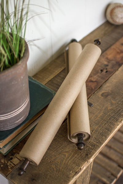 Urban Farmhouse Designs Replacement Note Roll of Paper - 3 Sizes