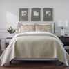 Urban Farmhouse Designs Hamilton Quilted Coverlet