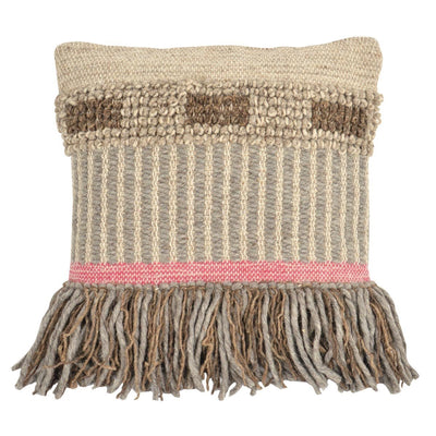 Urban Farmhouse Designs Hand Woven Pillows Cottage