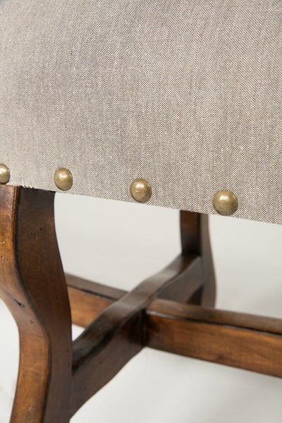 Urban Farmhouse Designs Serena Upholstered Benches