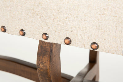 Serena Upholstered Benches