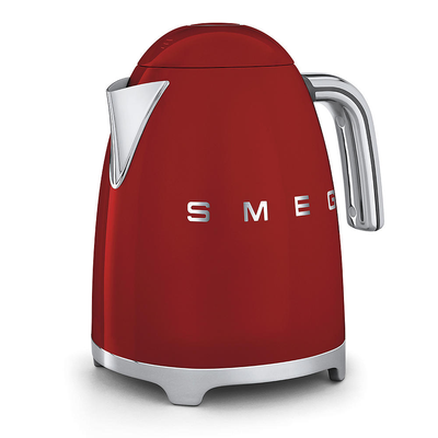 Urban Farmhouse Designs SMEG | Retro Style Electric Kettle