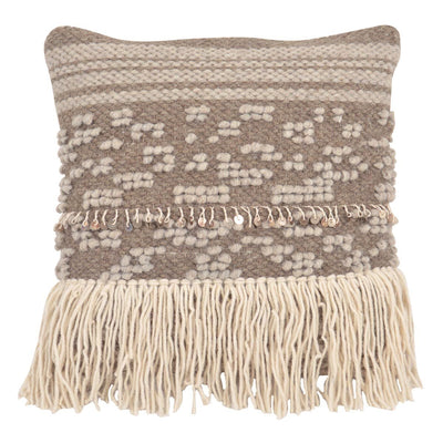 Urban Farmhouse Designs Hand Woven Pillows Emerson