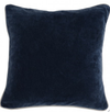 Urban Farmhouse Designs Kara | Velvet Navy - Set of 2