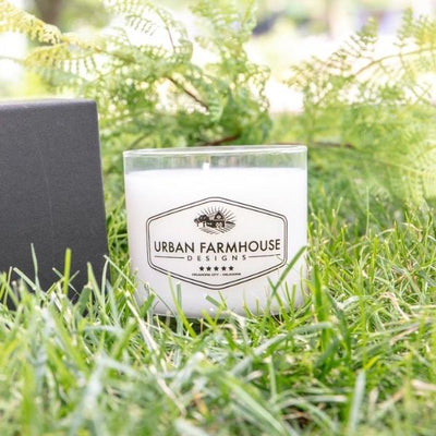 UFD Fresh Cut Grass Candle
