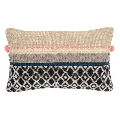 Urban Farmhouse Designs Hand Woven Pillows Taylor