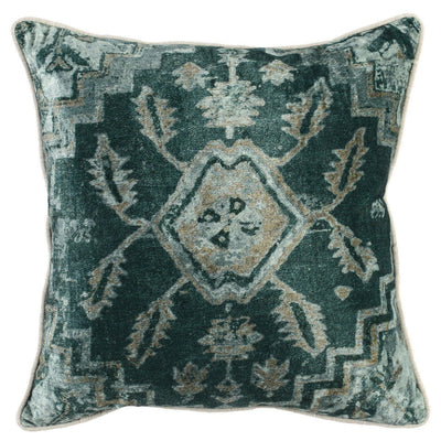Urban Farmhouse Designs Emerald Multi - Set of 2