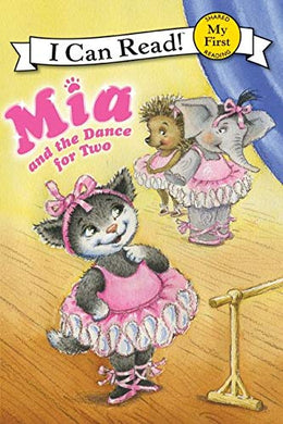 Mia Dance for Two