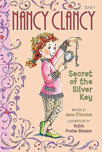 Nancy Clancy Secret Silver Key