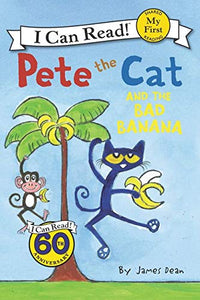 Pete the Cat: Bad Banana