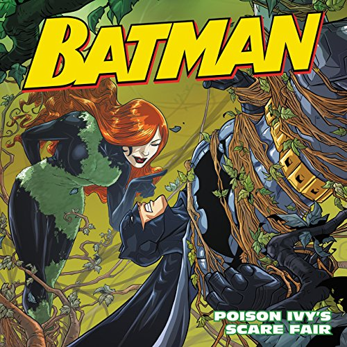 Batman Poison Ivy