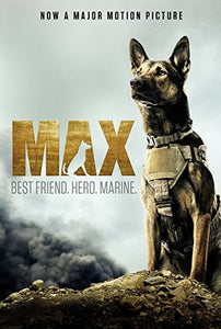 Max: Best Friend. Hero. Marine.