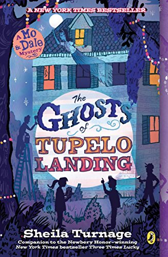 Ghosts of Tupelo