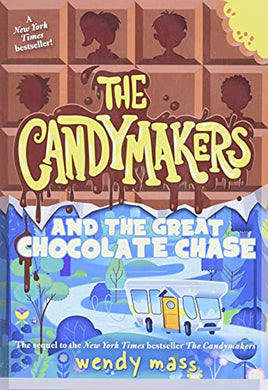 Candymakers Great Chocolate Chase
