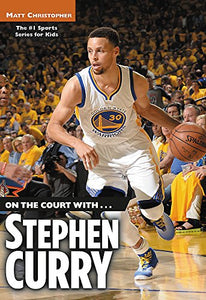 One the Court Stephen Curry