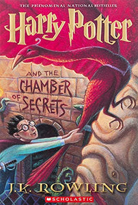 Harry Potter 2 Chamber