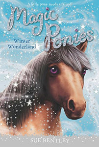 Magic Ponies Winter Wonder