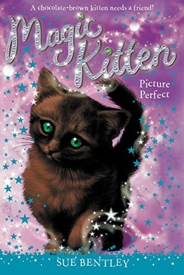 Magic Kitten Picture Perfect