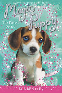 Magic Puppy: Perfect Secret
