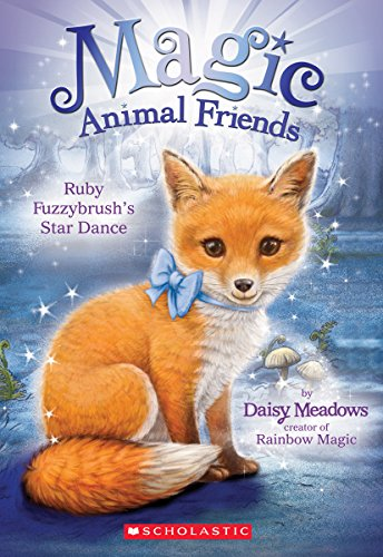 Magic Animal Friends Ruby