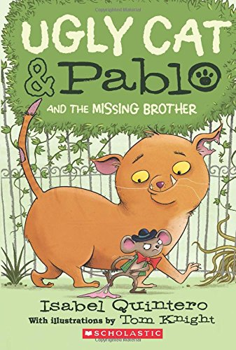Ugly Cat & Pablo Missing Brother