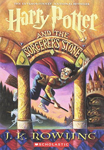Harry Potter 1 Sorcerer's