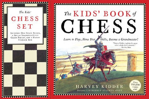 Kids' Book of Chess