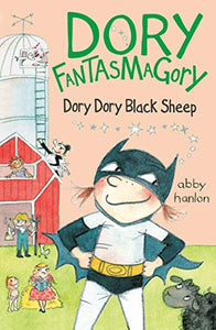Dory Fantasmagory 3 Dory Black Sheep