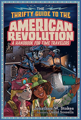 Thrifty Guide to American Revolution