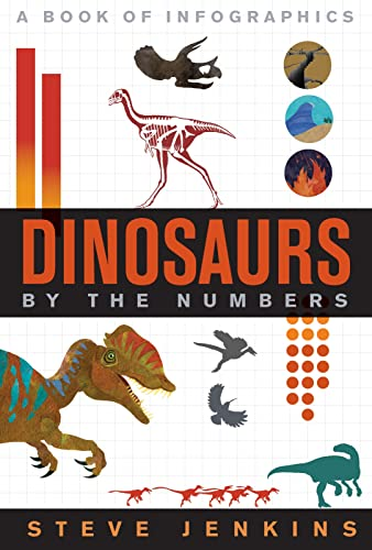 Dinosaurs: By the Numbers