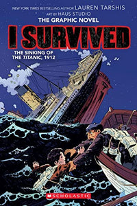I Survived Sinking of the Titanic, 1912