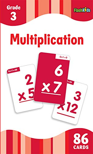 Flash Multiplication