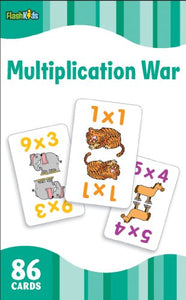 Flash War Multiplication