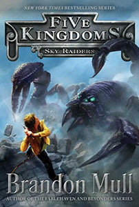 Five Kingdoms Sky Raiders