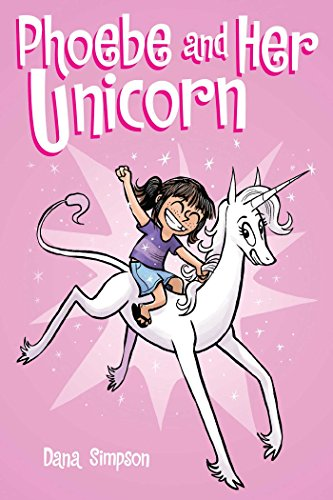 Phoebe Unicorn #1