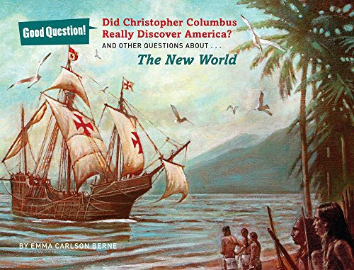 Did Christopher Columbus Really Discover America