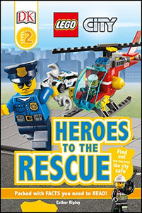 Lego City: Heroes to Rescue