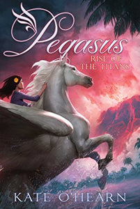 Pegasus:Rise of the Titans